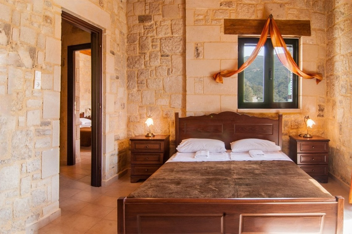 family villa klio sfinari crete kids love greece accommodation for families western chania