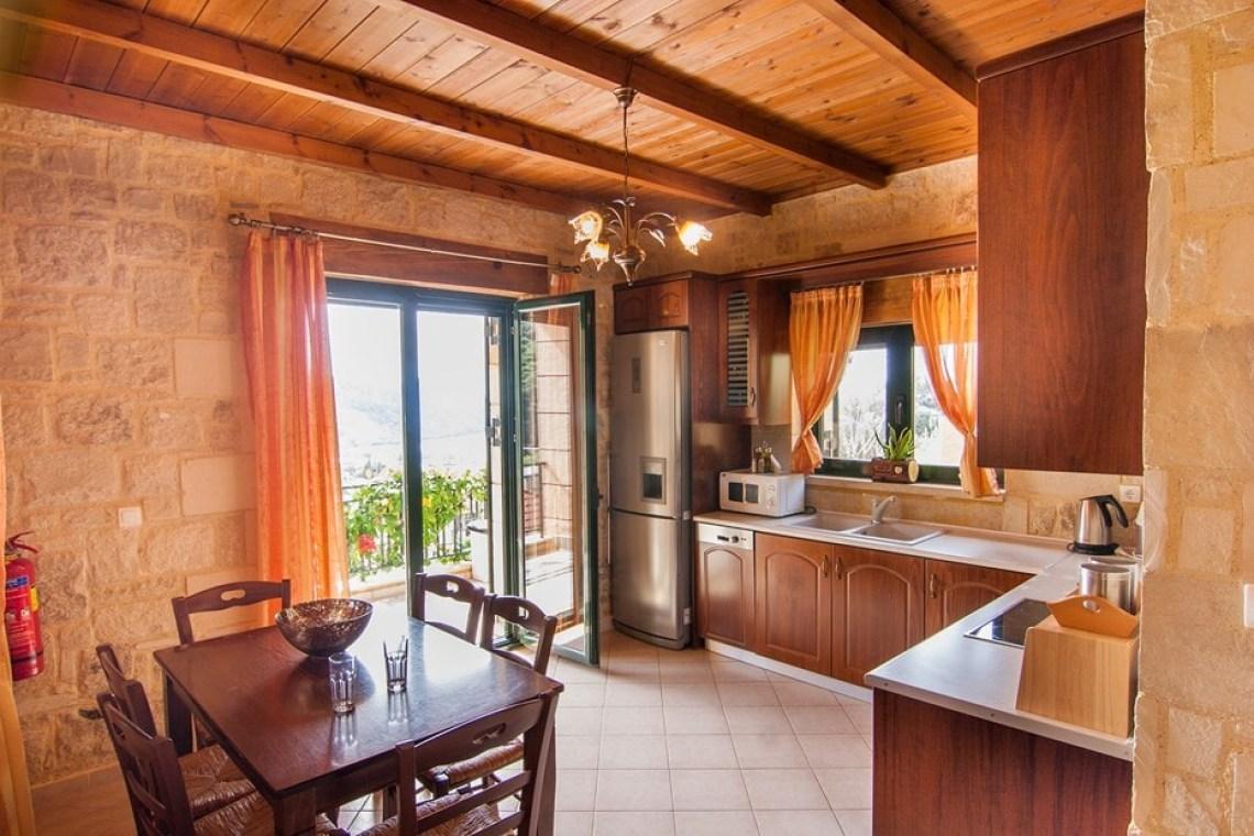 sfinari western chania family villa klio crete kids love greece accommodation for families