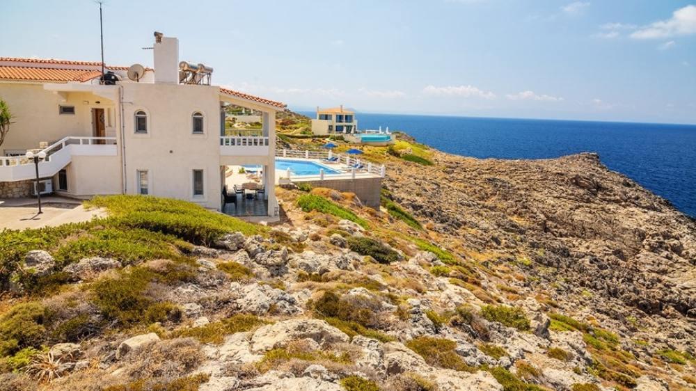 Family Villa Pinelopi, Stavros, Akrotiri, Chania
