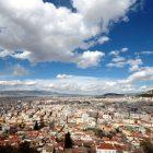 Athenian Hills and Hidden Anafiotika Family Tour