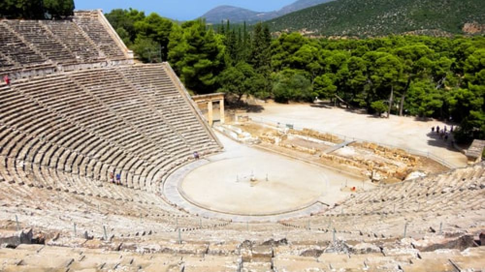 Athens to Argolis Family Day Trip – 1 Day Road Trip