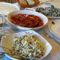 Nafplio Family Cooking Lesson