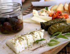 Nafplio Family Food Tour – Food Tasting Experience
