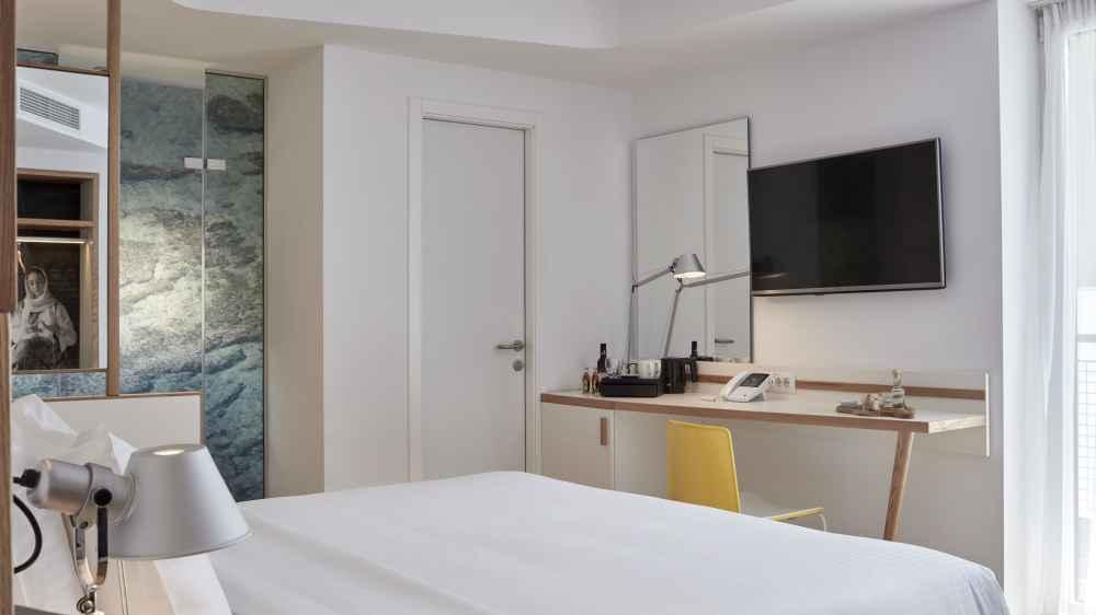 Ξενοδοχείο Olive Green