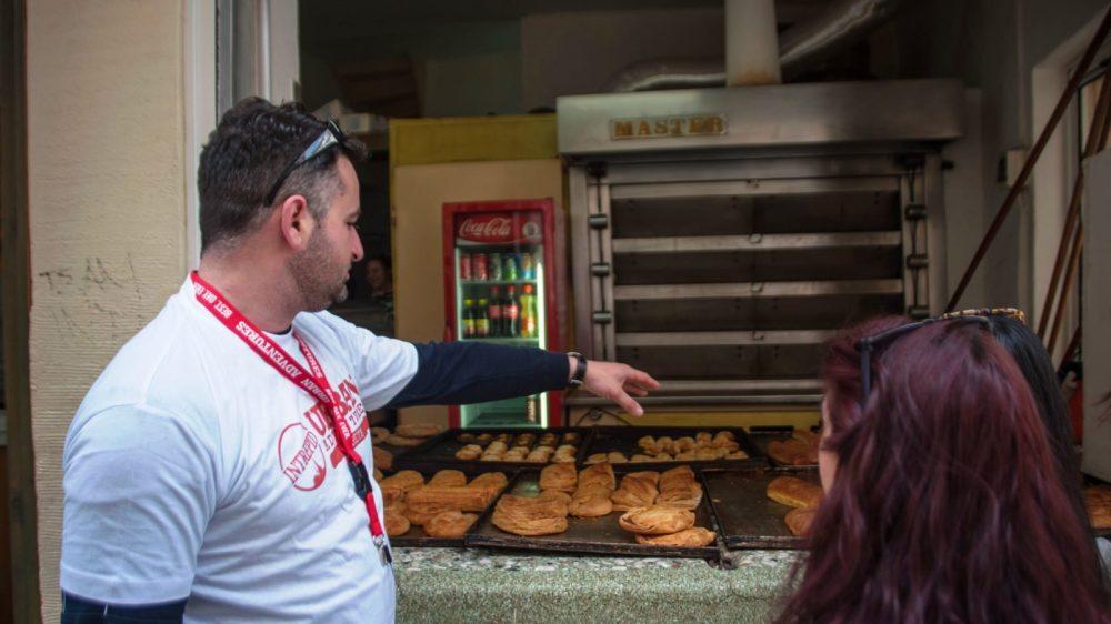 Rethymno Gourmet Family Food Tour