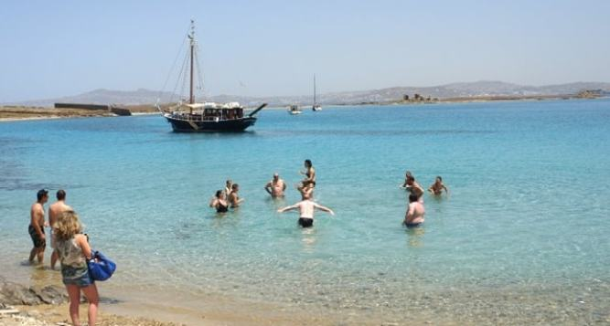 Top 10 Things To Do with Kids in Mykonos