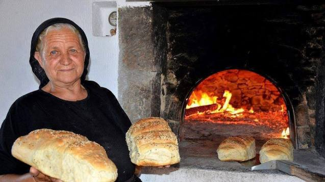 Bakery Class and Village Life – A True Cretan Experience