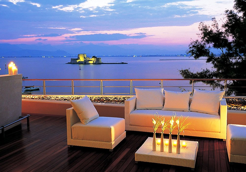 Peloponnese kids love greece Amphitryon hotel Nafplio family friendly accommodation