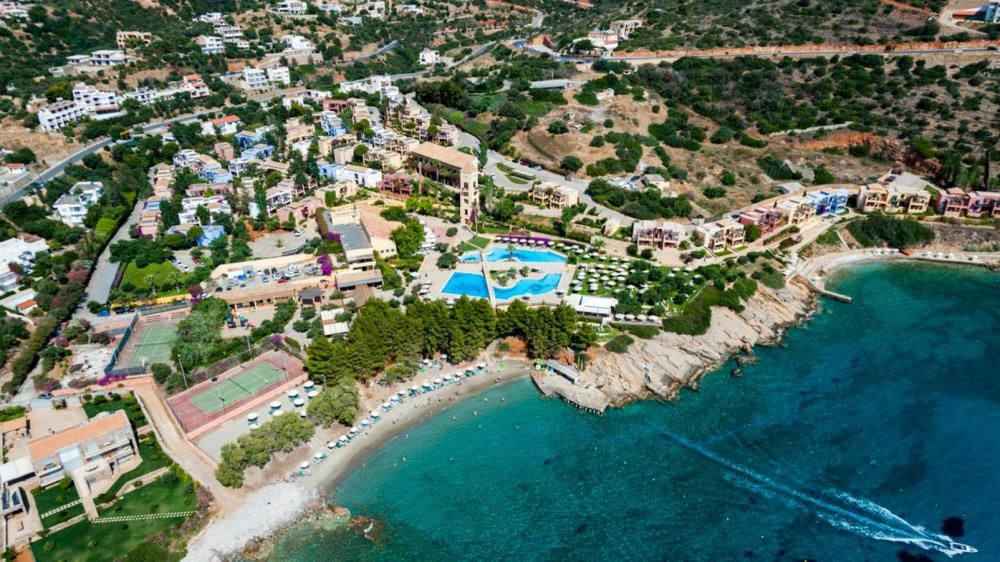 Candia Park Village Family Resort, Crete