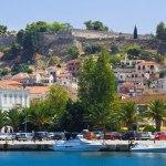 port of Nafplio