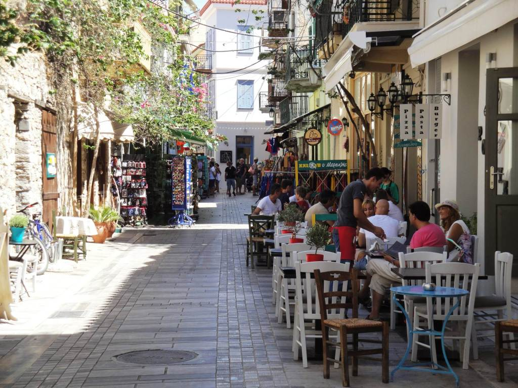 Peloponnese best family friendly hotels in Nafplio kids love greece accommodation for families