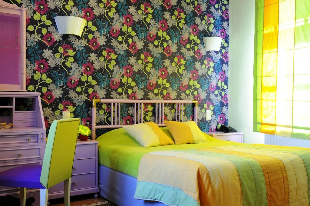 chroma design hotel and suites Nafplio family friendly accommodation Peloponnese kids love greece