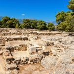 kids love greece family road trip in Crete activities for families
