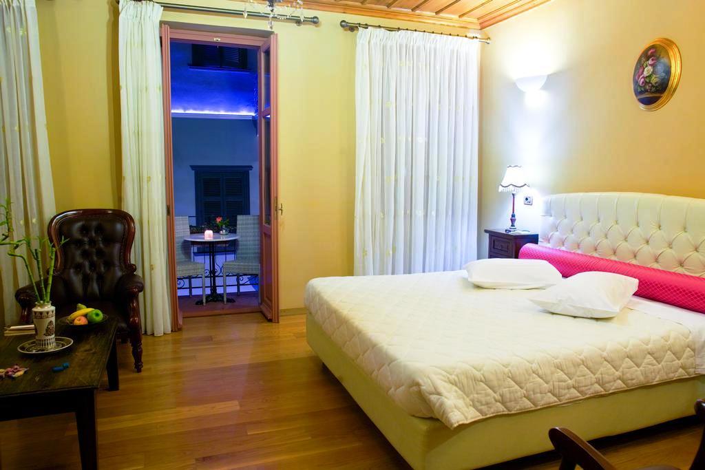 kyvely hotel Nafplio family friendly accommodation Peloponnese kids love greece