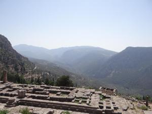 Visit Greeece with kids 1