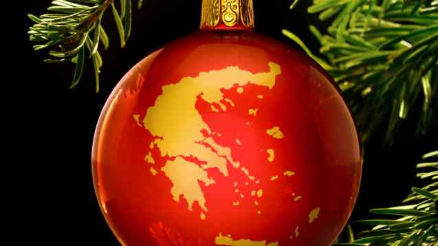 Things to do with the family during Christmas and New Year in Athens