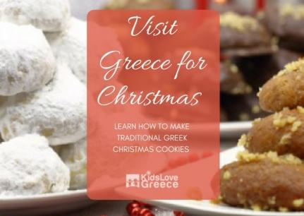 Things to do with the family during Christmas and New Year in Athens kidslovegreece top selections chlidren kids activities tours Greece family friendly sightseeing