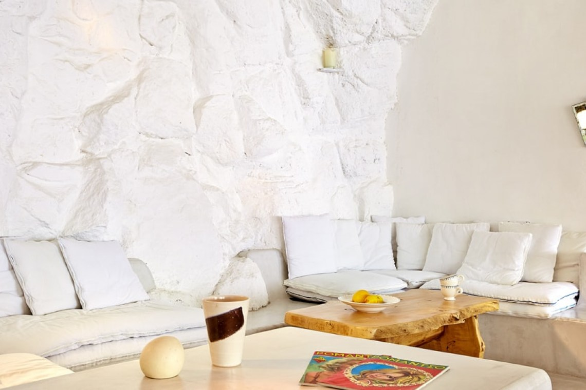 The Mykonos Blu Grecotel Exclusive Resort Hotel best accommodation luxury high standards Cyclades Greece families kidslovegreece Psarou private beach greek islands