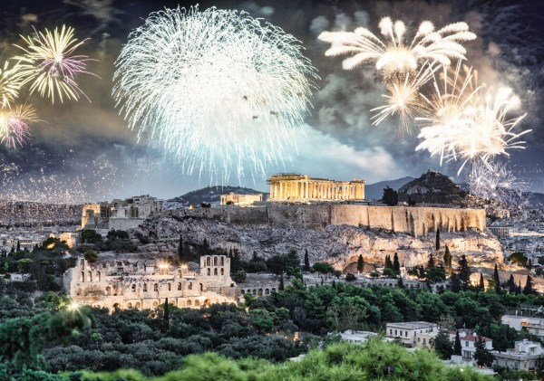 Festivals in Greece: National Holidays and Celebrations in Greece