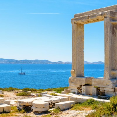 Family Food Tours &  Cooking in Naxos