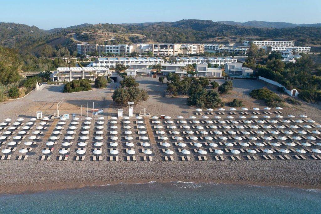 Princess Andriana Resort & Spa Rhodes 2 min
