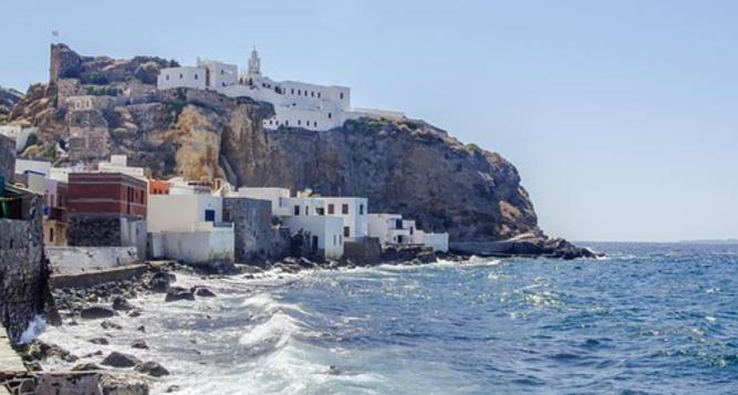 Greece with your teens – Top things to do in Greece with your teens