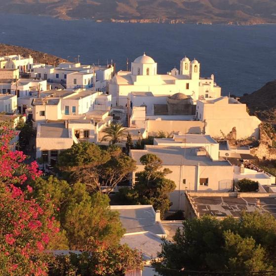 Milos island KidsLoveGreece.com