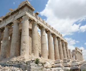 Ξενάγηση στην Ακρόπολη + Μουσείο της Ακρόπολης