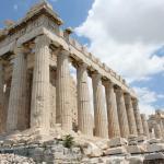 Acropolis Parthenon Family vacation KidsLoveGreece.com