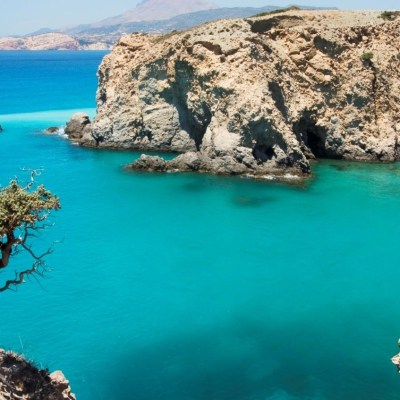 The best Cyclades islands for family vacations
