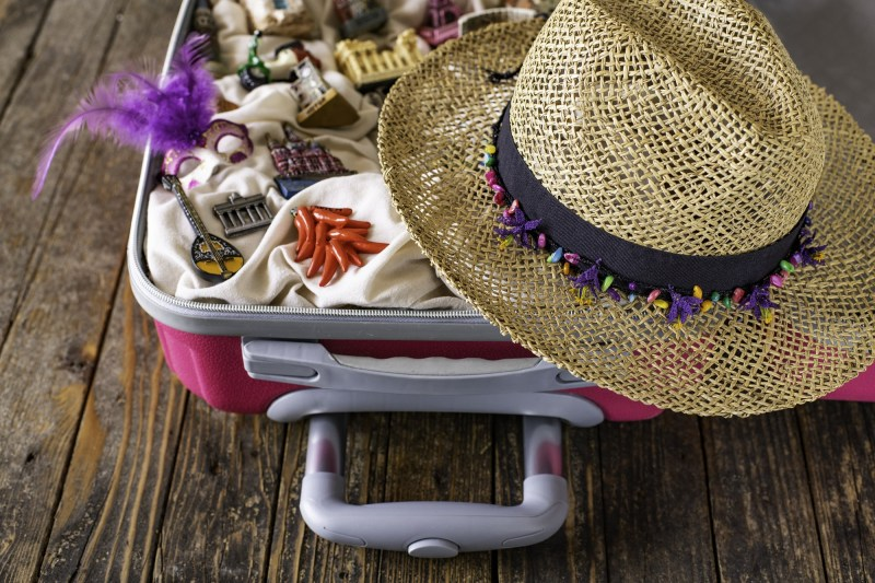 Our quick checklist for your family vacation in Greece