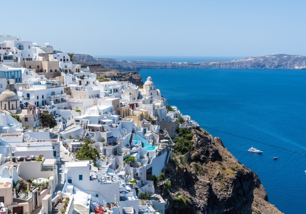 Now is the best time to plan your 2020 family vacation in Greece