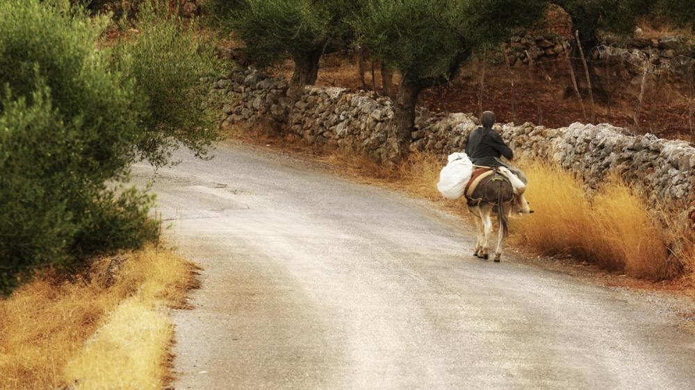 Crete Rural and Bygone Family Experience