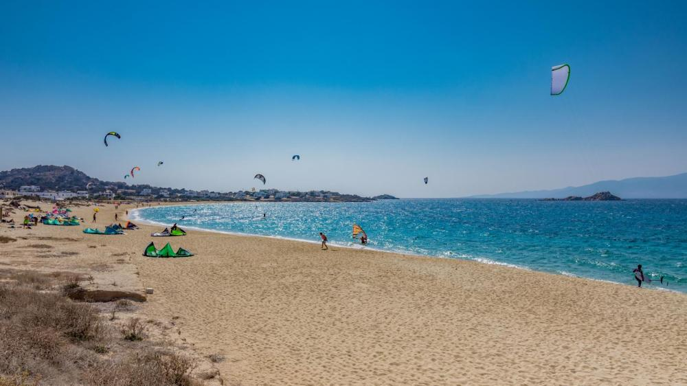 A private island tour of Naxos – Discover Naxos on a Tailor Made Tour