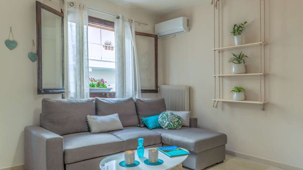 Airbnb Apartment in Heraklion