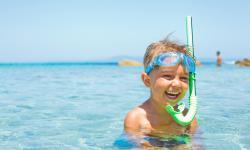 Outdoor Activities for Families in Messenia, Greece