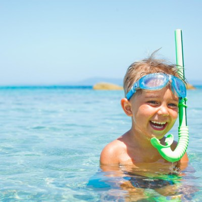 Messenia Family Outdoor Activities