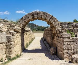 Percy Jackson Tour of Olympia – Greek Mythology Day Trip from Nafplion