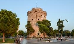 Thessaloniki's Coastline: Natural Glamour