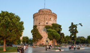 'Top things to do in Thessaloniki for families