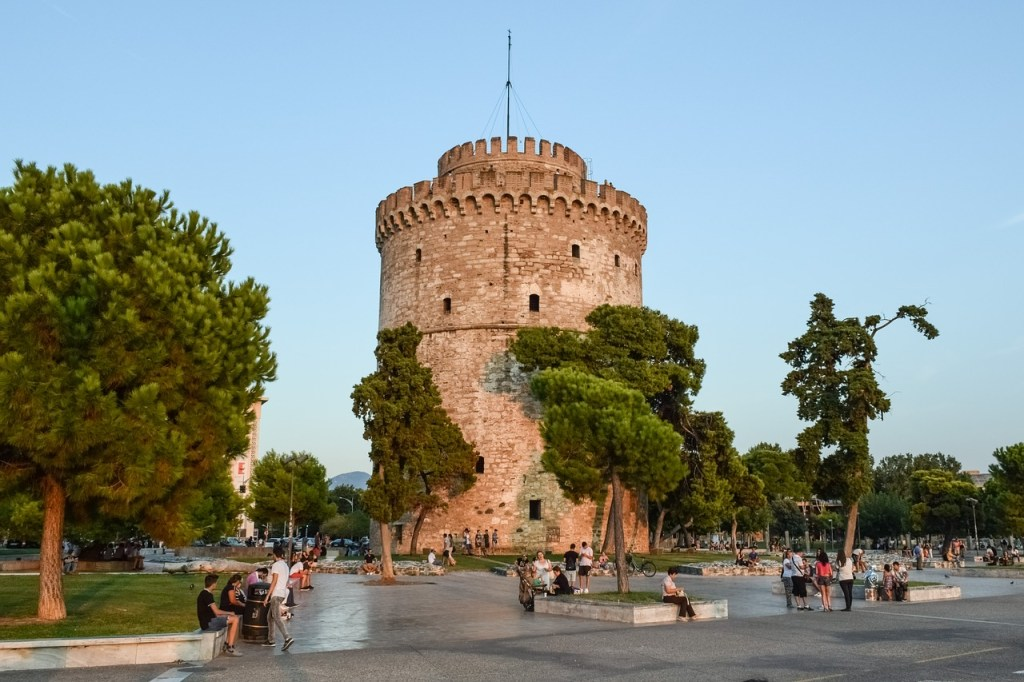 Great ideas for family activities in Thessaloniki