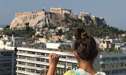 Top things to do in Athens with younger kids