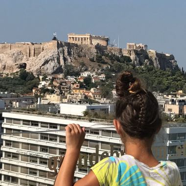 Top things to do Athens with younger kids