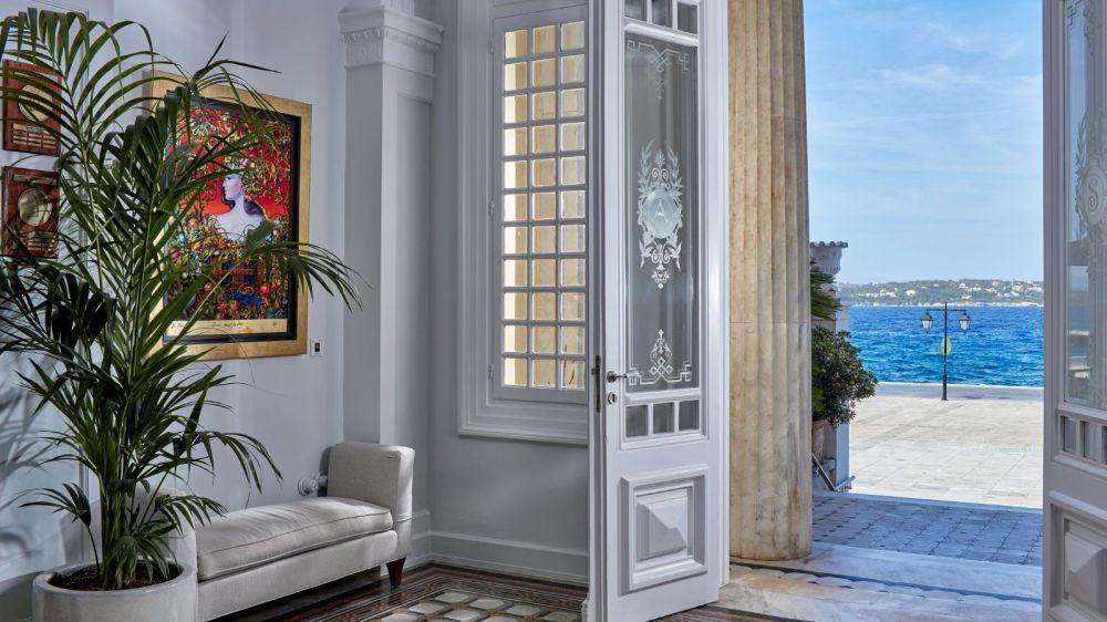 Poseidonion Grand Hotel – 5 star