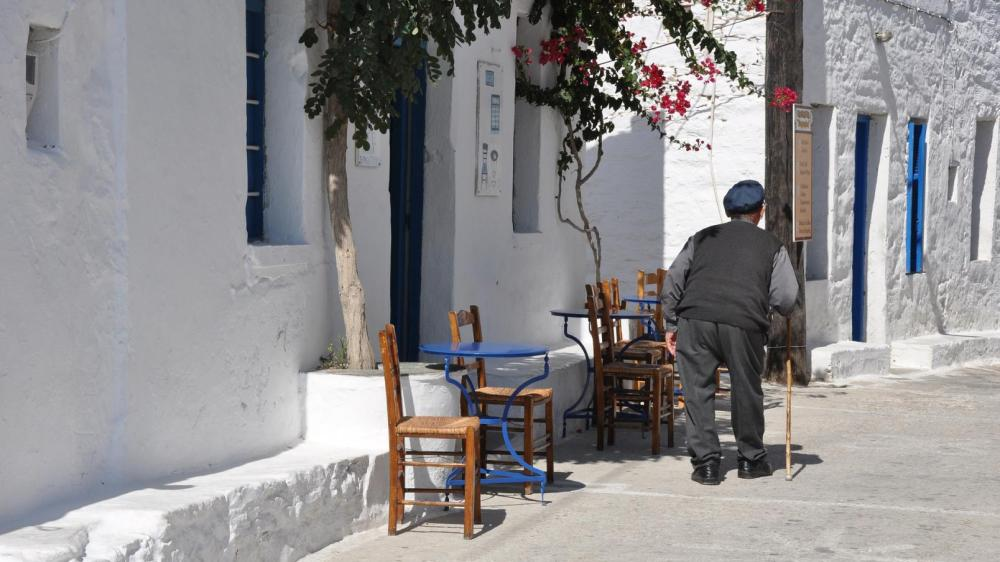 The Unkown side of Crete: Rural and Bygone Family Experience