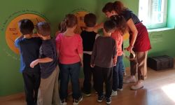 Emotions Museum for children and teens