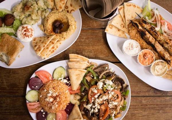 Taste Corfu