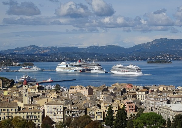 Corfu Family Tour