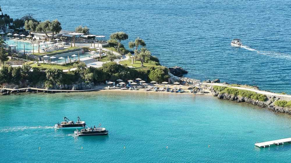 Grecotel Corfu Imperial