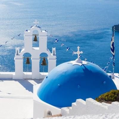 Santorini Tailor Made Exploring